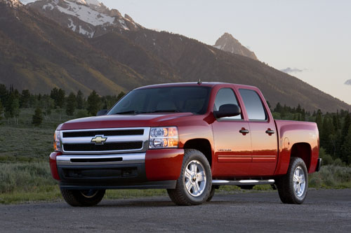 2011 Chevrolet Silverado 001 2011 Chevrolet Silverado  Photos,Specifications,Reviews,Price