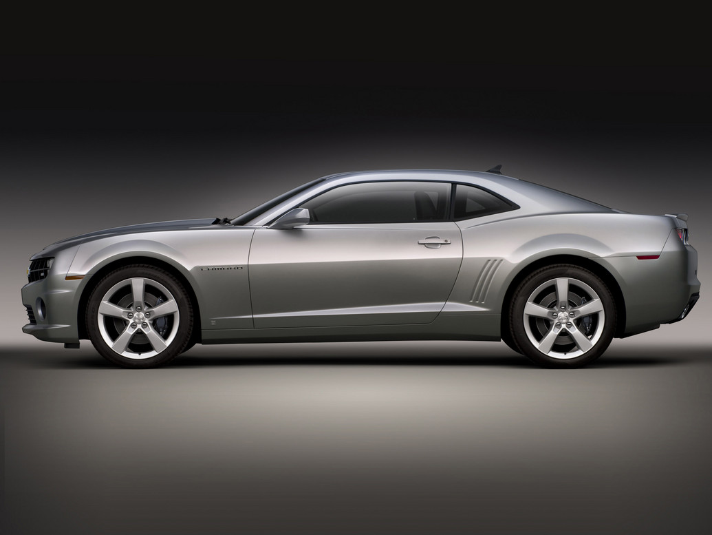 2011 Chevy Camaro Ss Reviews Specifications Photos