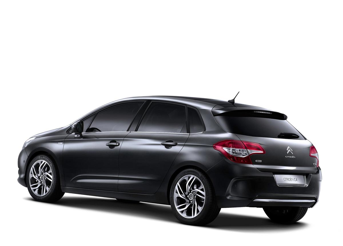 2011 Citroen C4 04 2011 Citroen C4  Photos,Price,Specifications,Reviews