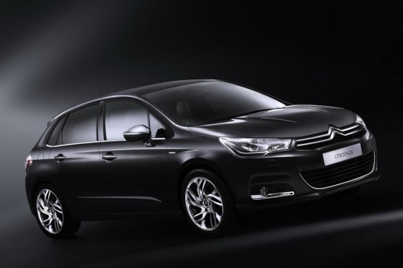 2011 Citroen C4 3 2011 Citroen C4  Photos,Price,Specifications,Reviews