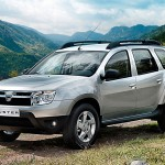 2011 Dacia Duster 4 150x150 2011 Dacia Duster   Photos, Price, Specifications, Reviews