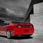 2011 Dodge Charger (1)