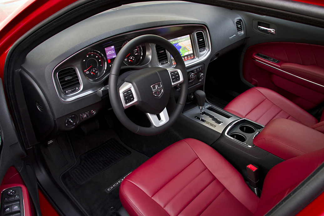 2011 Dodge Charger Specifications Photos Price Reviews