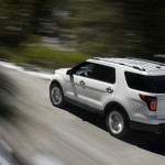 2011 Ford Explorer SUV (10)