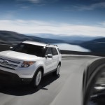 2011 Ford Explorer SUV (11)