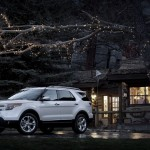 2011 Ford Explorer SUV (12)