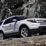 2011 Ford Explorer SUV 129 150x150 2011 Ford Explorer SUV   Photos, Price, Reviews, Specifications