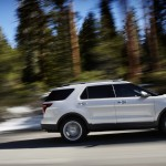 2011 Ford Explorer SUV (4)