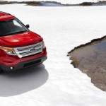 2011 Ford Explorer SUV (6)