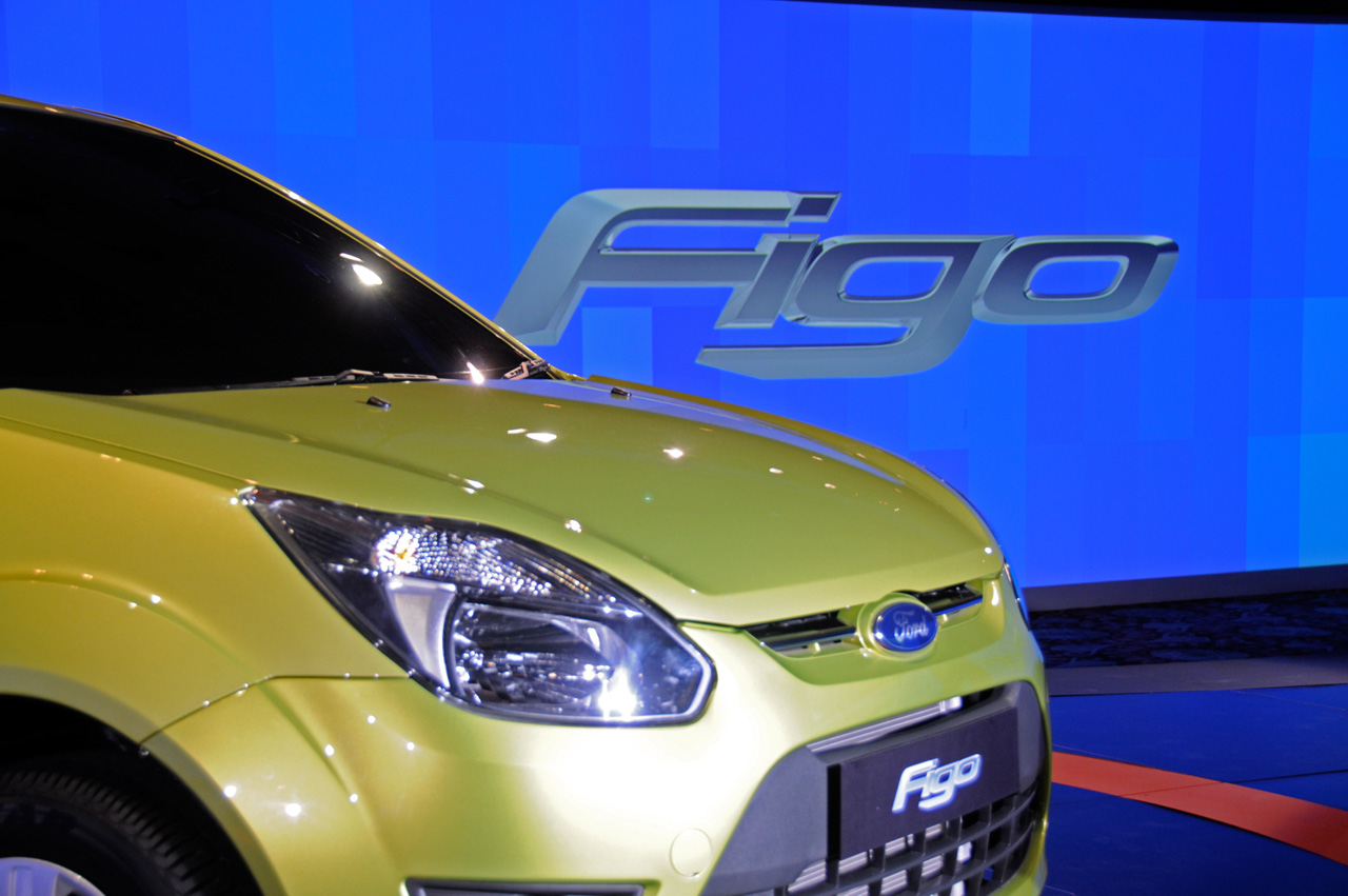 2011 Ford Figo Reviews Photos Price Specifications