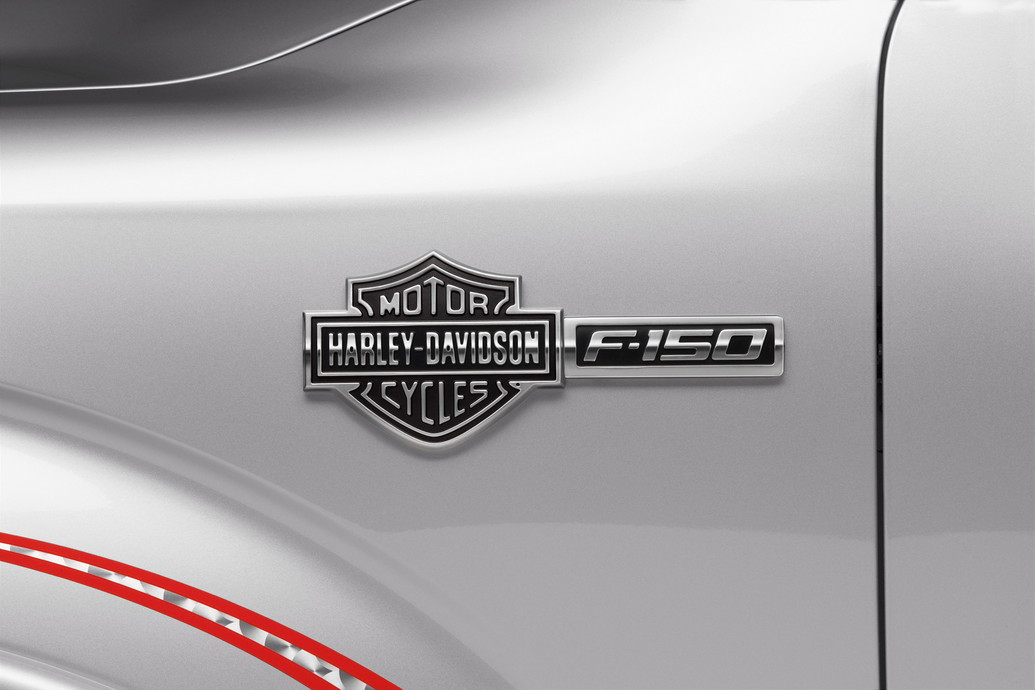 2011 Ford Harley Davidson F 150 Photos Specifications