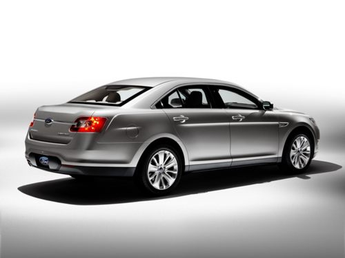 2011 Ford Taurus   Reviews, Photos, Price, Specifications