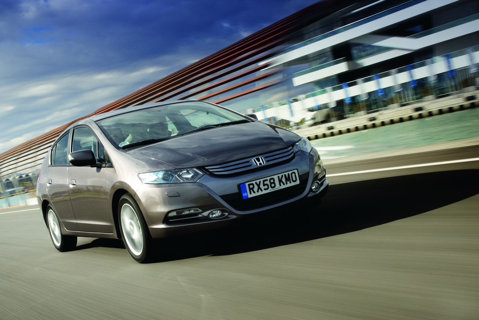 2011 Honda Insight 1 2011