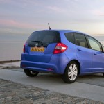 2011 Honda Jazz - Fit (1)