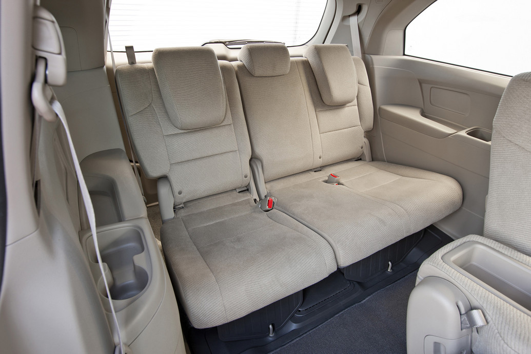 2011 Honda Odyssey Specifications Reviews Price