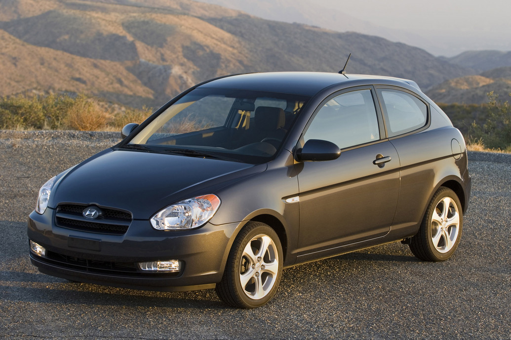 2011 Hyundai Accent Photos Price Specifications Reviews