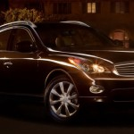 2011 Infiniti EX Picture 150x150 2011 Infiniti EX   Photos, reviews, Specifications, Price