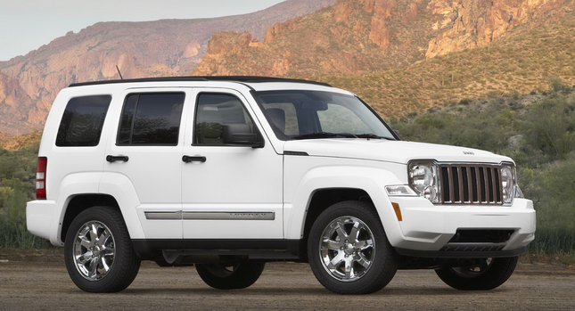 2011 Jeep Liberty 01 2011 Jeep Liberty   Photos, Price, Reviews, Specifications