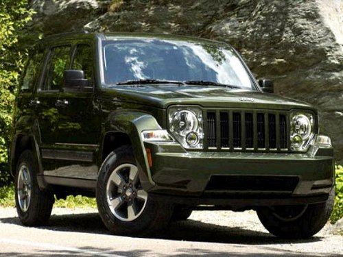 2011 Jeep Liberty   Photos, Price, Reviews, Specifications