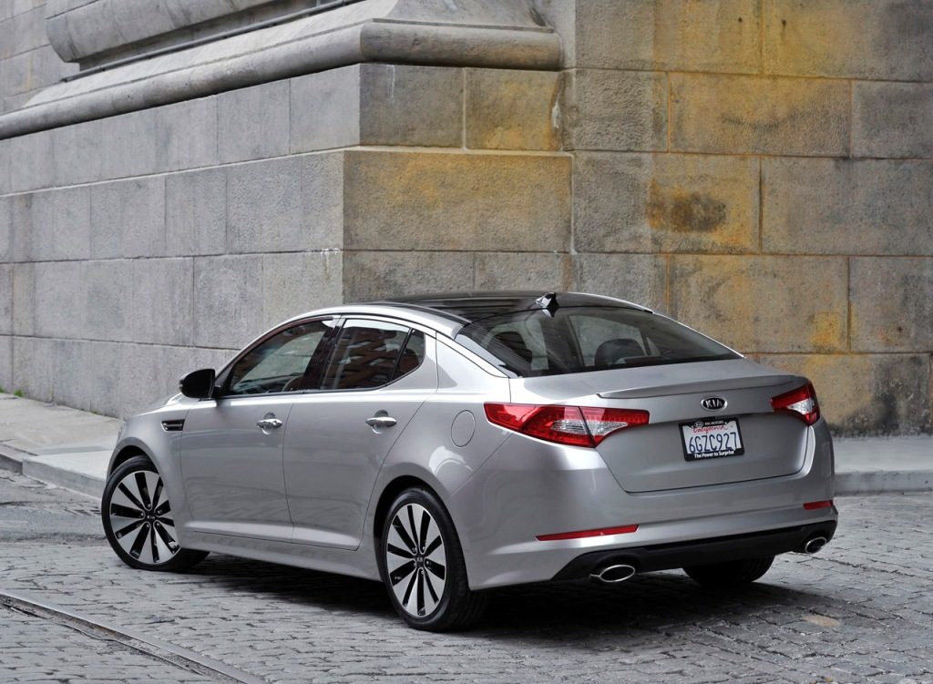 2011 Kia optima exhaust 2011 New Kia Optima  Photos,Price,Specifications,Reviews