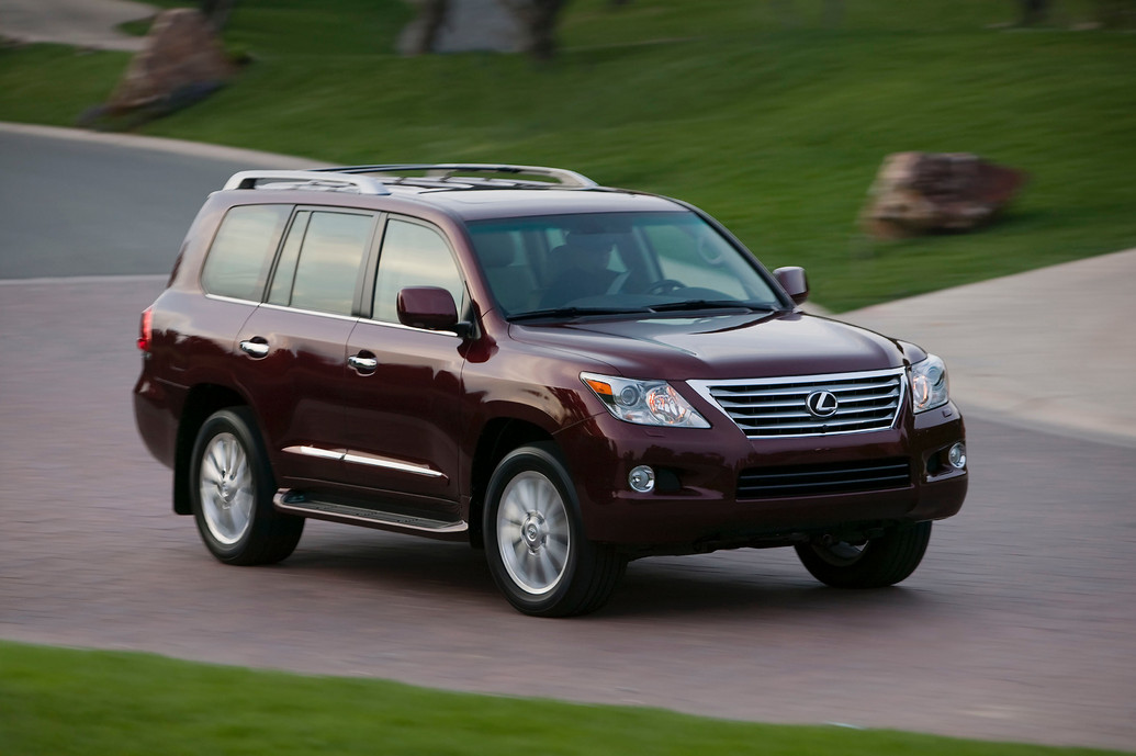 2011 Lexus Lx 570 Photos Price Specifications Reviews