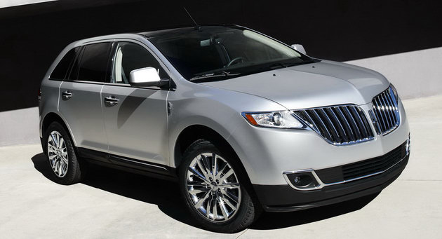 2011 Lincoln MKX 01 2011 New Lincoln MKS   Photos, Reviews, Specifications, Price
