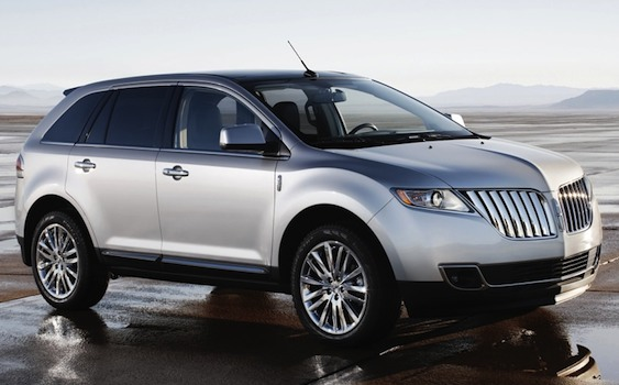 2011 Lincoln MKX 2011 New Lincoln MKS   Photos, Reviews, Specifications, Price