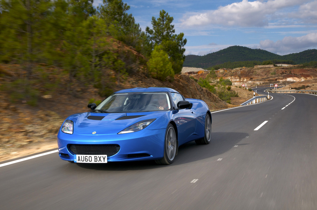 2011 lotus evora s specifications photos price reviews. Black Bedroom Furniture Sets. Home Design Ideas