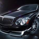 2011 Maybach 57 S Coupe (11)