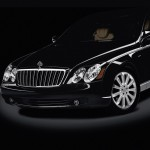 2011 Maybach 57 S Coupe (3)