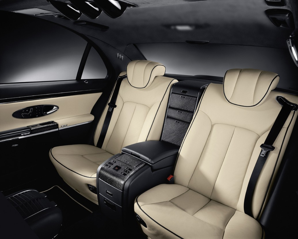 2011 Maybach 57 S Coupe Photos Price Reviews Specifications Machinespider Com