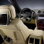 2011 Mercedes M Class Grand Edition (13)