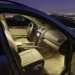 2011 Mercedes M Class Grand Edition (29)