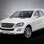 2011 Mercedes M Class Grand Edition (34)
