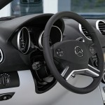 2011 Mercedes M Class Grand Edition (7)