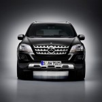 2011 Mercedes M Class Grand Edition (8)