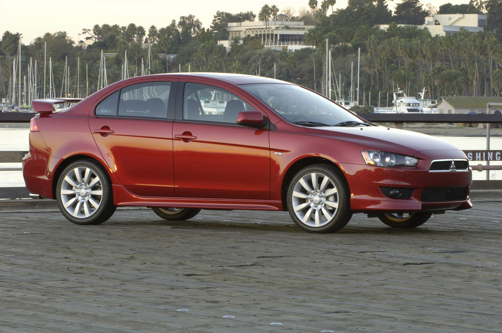 2011 Mitsubishi Lancer Photos Price Specifications