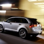 2011 New Lincoln MKS (1)