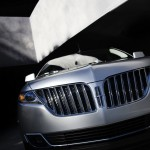 2011 New Lincoln MKS (15)