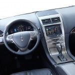 2011 New Lincoln MKS (16)