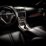 2011 New Lincoln MKS (19)