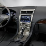2011 New Lincoln MKS (20)