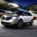 2011 New Lincoln MKS (6)