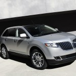 2011 New Lincoln MKS (7)
