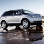 2011 New Lincoln MKS (8)