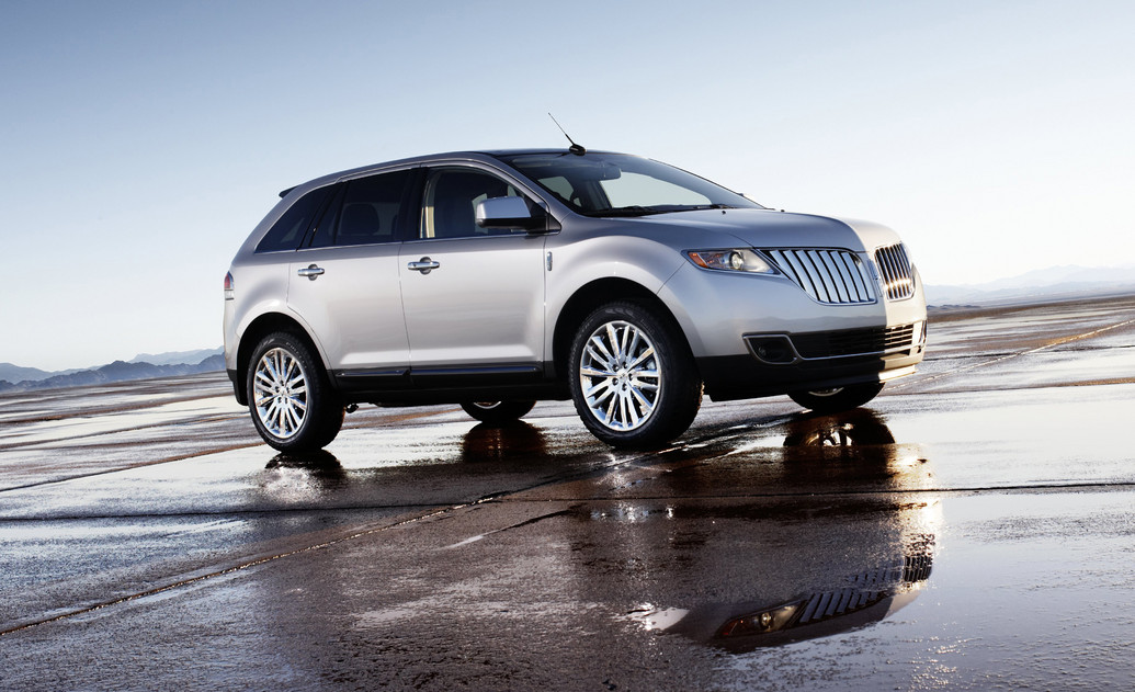 2011 New Lincoln Mks Photos Reviews Specifications