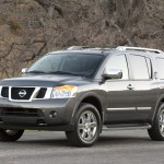 2011 Nissan Armada 3 150x150 2011 Nissan Armanda   Photos, Price, Specifications, Reviews