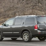 2011 Nissan Armada 4 150x150 2011 Nissan Armanda   Photos, Price, Specifications, Reviews