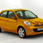 2011 Nissan Micra 1 150x150 2011 Nissan Micra   Photos, Price, Specifications, Reviews