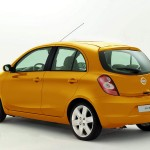 2011 Nissan Micra 2 150x150 2011 Nissan Micra   Photos, Price, Specifications, Reviews